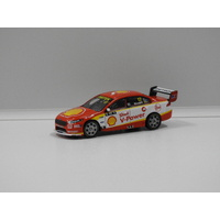 1:18 Nissan Altima - 2014 Bathurst 2nd Place (Moffat/Douglas) #360