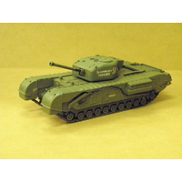 1:50 CHURCHILL Mk1V-5th GUARD TANK ARMY,SOVIET ARMY,SUMMER 1943