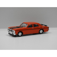 "1:25 1984 GMC Pickup ""Deserter"" Molded In White"