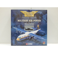 "1:144 Lockheed KC-130F Hercules, US Marine Corps ""Blue Angels"""
