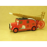 1:49 1936 LEYLAND CLUB FIRE ENGINE FK-7