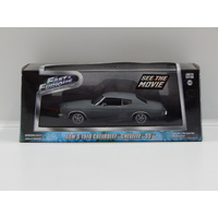 1:43 Dom's 1970 Chevrolet Chevelle SS - Fast & Furious