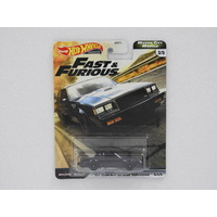 1:43 Holden VR Commodore Acclaim (Stratos Blue Metallic)