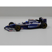 1:43 Williams Renault FW 18 (J.Villeneuve) 1996 #6