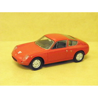1:43 ABARTH SIMCA 1300 (RED)