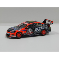 1:43 Holden VF Commodore - HRT Anzac Appeal Livery (G.Tander) 2015 #2