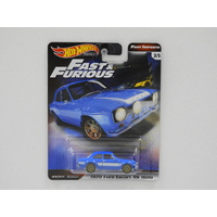 1:24 2012 FORD TAURUS SHO - MEN IN BLACK 3 (BLACK)