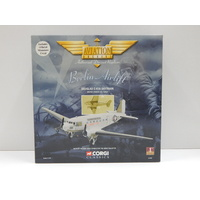 1:144 Douglas C-47A Skytrain - Berlin Airlift - United States Air Force