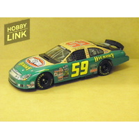 1:24 FORD FUSION-KINGSFORD HICKORY-GREEN (M.AMBROSE) 2008 #59