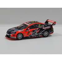 1:43 Holden VF Commodore - HRT 2016 Clipsal 500 (G.Tander) #2