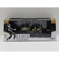 "1:43 Jeep M-38A1 - ""Elvis"""