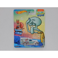 1:64 1934 Dodge Delivery - Sponge Bob - Made in Thailand