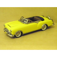 1:43 1953 PACKARD CARRIBEAN CONVERTIBLE