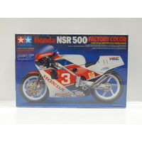 1:12 Honda NSR 500 Factory Color
