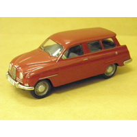 1:43 SAAB 95 ESTATE