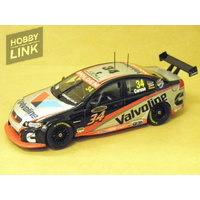 1:43 HOLDEN VE COMMODORE GRM WINNER SKYLINE TRIPLE CROWN (M.CARU