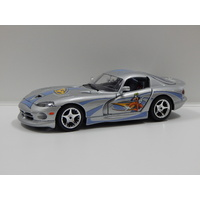 1:18 Dodge Viper GTS Disney Collection - Goofy