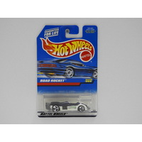 1:25 1957 CHEVY BEL AIR - 100 YEARS OF CHEVROLET COLLECTOR TIN