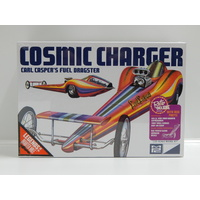1:25 Cosmic Charger - Carl Casper's Fuel Dragster