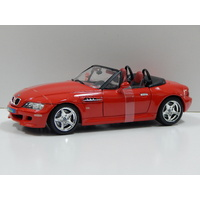 1:18 BMW M Roadster (Red)