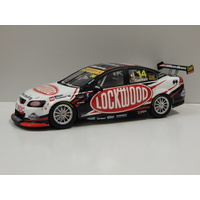 1:18 Holden VEll Commodore - Lockwood Racing (F.Coulthard) 2012 #14