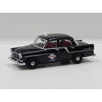 1:43 1958 Holden FC Sedan - City Cabs Taxi (Hobart)