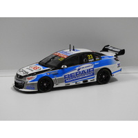 1:43 Holden VF Commodore - 2014 ATCC (R.Ingall) #23
