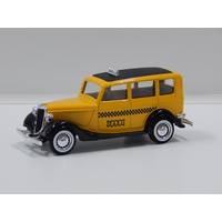 1:43 Ford - Taxi