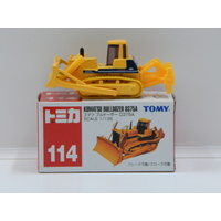 1:135 Komatsu Bulldozer D375A - Made in China