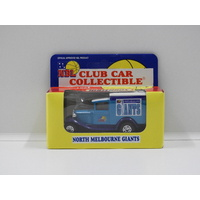 1:18 1940 Ford Street Rod (Blue with Flames)
