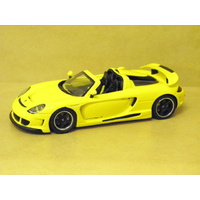 1:43 GEMBALLA MIRAGE GT (YELLOW)