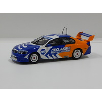 1:43 Ford BF Falcon - 2009 Classic Carlectables Club Car