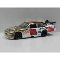 1:24 Impala SS - Amp Energy/National Guard (Dale Earnhardt Jr.) 2009 #88 - Gold Chrome