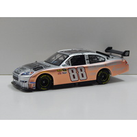 1:24 Impala SS - National Guard/3 Doors Down Citizen Soldier (Dale earnhardt Jr.) 2008 #88 - Copper
