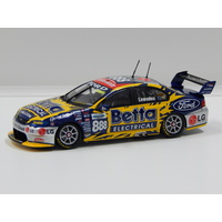 1:43 Ford BA Falcon - 2005 Championship Runner-Up Team Better Electrical (C.Lowndes) #888
