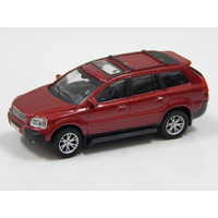 1:72 Volvo XC90 (Red)