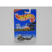 1:24 1965 Shelby Cobra 427 S/C (Blue)