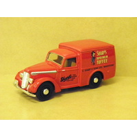 1:43 1948 COMMER 8 CWT VAN - SHARP'S TOFFEE