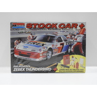 1:24 ALAN KULWICKI'S ZEREX THUNDERBIRD STOCK CAR #7