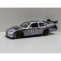 1:24 Impala SS - National Guard/3 Doors Down Citizen Soldier (Dale earnhardt Jr.) 2008 #88 - Color Chrome