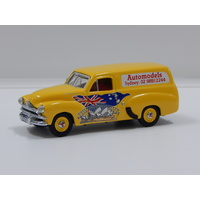 1:43 1955 Holden FJ 2104 Panel Van (Automodels)
