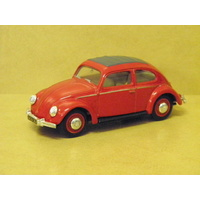 1:43 1951 VOLKSWAGEN (RED)
