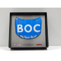 1:10 Team BOC  - Season Livery Signature Bonnet (J.Bright) 2015 #8