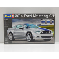 1:25 2014 Ford Mustang GT