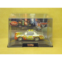 1:43 DARRELL CARTRIP - CARS 2