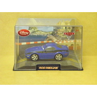 1:43 ROD REDLINE - CARS 2