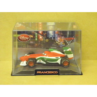 1:43 FRANCESCO - CARS 2