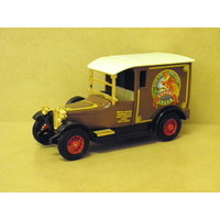 1:43 1927 TALBOT - SOUTH PACIFIC