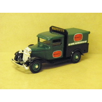 1:43 1934 FORD V8 PICK-UP - WATNEYS