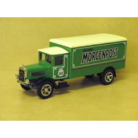 1:43 1932 MERCEDES-BENZ L5 - BERLINER MORGENPOST